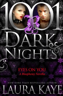 Eyes on You 1001 Dark Nights high res