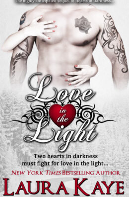 Love in the Light Book Cover