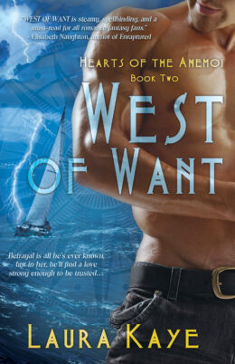 West of Want Book Cover
