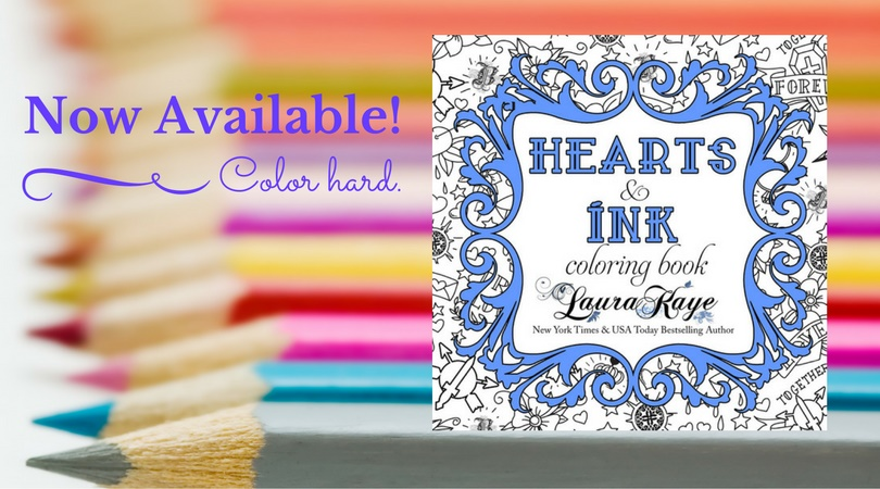 It S National Coloring Book Day Laura Kaye