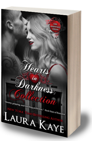 Hearts in Darkness Collection web